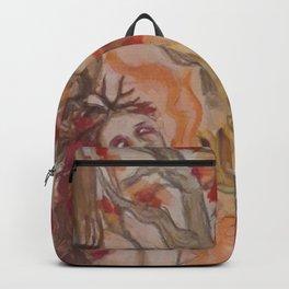 Autumn Unseelie Backpack