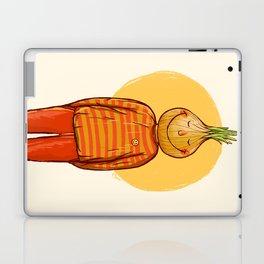 I'm alive Laptop & iPad Skin