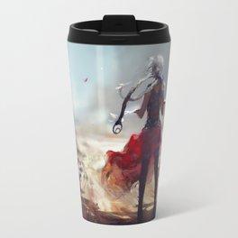 Sutekh Travel Mug