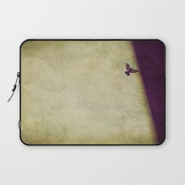 Travelling to Eternal Darkness Laptop Sleeve