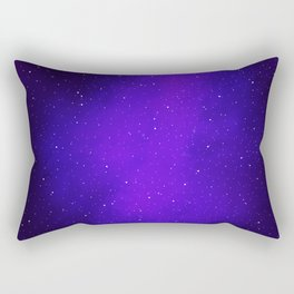 Oh the Stars Rectangular Pillow