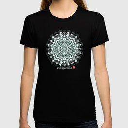 Mandala - Open Your Mind T-shirt