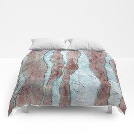 raices Comforters