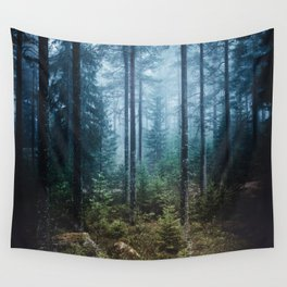 Always Here Wall Tapestry