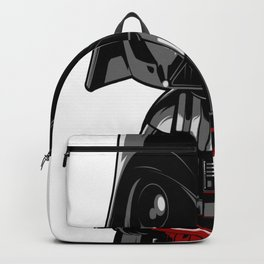 Darth Vader Funk Backpack
