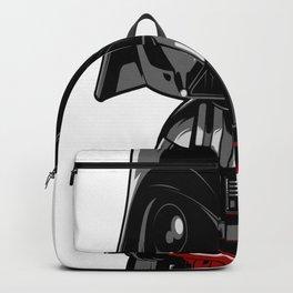 Darth Vader Funk Backpack