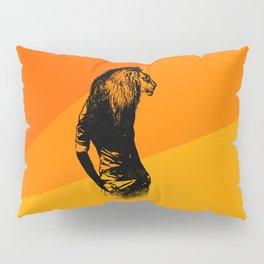 Iron Lion Zion Pillow Sham
