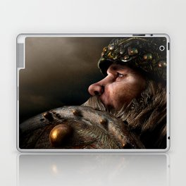 Fate Of The Dwarves Laptop & iPad Skin