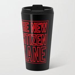 The New Citizen Kane Travel Mug