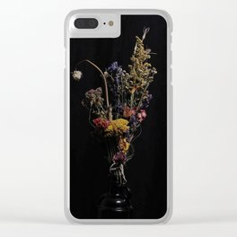 Is this still life? Clear iPhone Case
