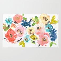 Floral POP #2 Rug
