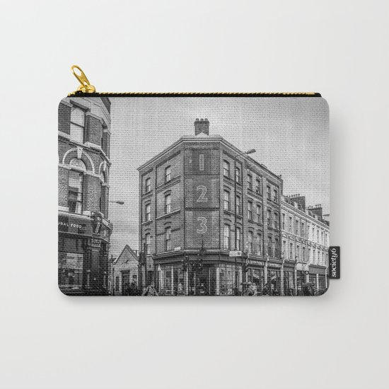 Brick Lane Carry-All Pouch