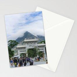Lan Tau Island Stationery Cards