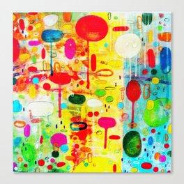 """Eye Candy"" Canvas Print"
