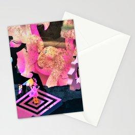 V WOW Stationery Cards