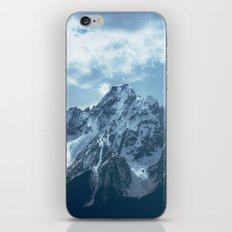 Wyoming iPhone & iPod Skin