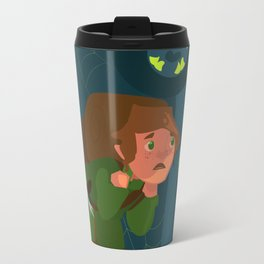 Little Adventurer Travel Mug
