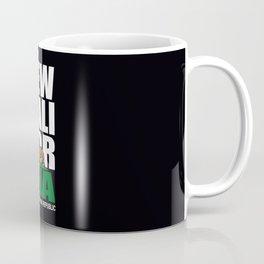 new california Coffee Mug