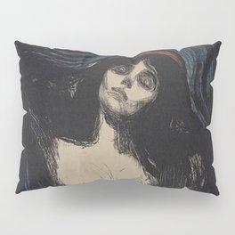 MADONNA - EDVARD MUNCH Pillow Sham