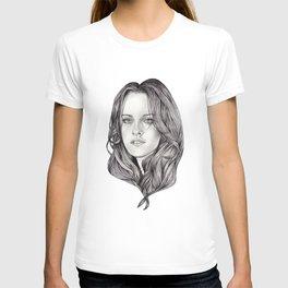 Kristen Stewart T-shirt