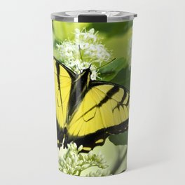 Butterfly III Travel Mug