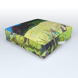 Dreamland Outdoor Floor Cushion