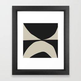 Blackbird Framed Art Print