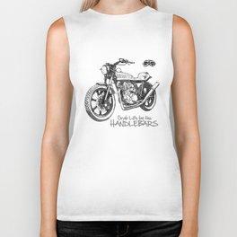 Custom Heaven Biker Tank