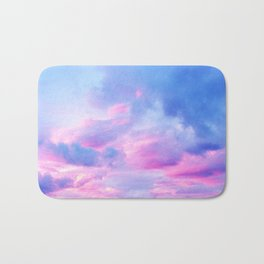 Clouds Series 1 Bath Mat