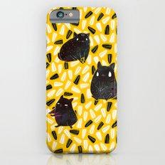 Seedy Hamsters iPhone 6s Slim Case