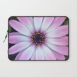 Pink Calendula Laptop Sleeve