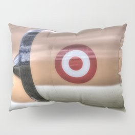 Turkish Air Force Roundel Pillow Sham