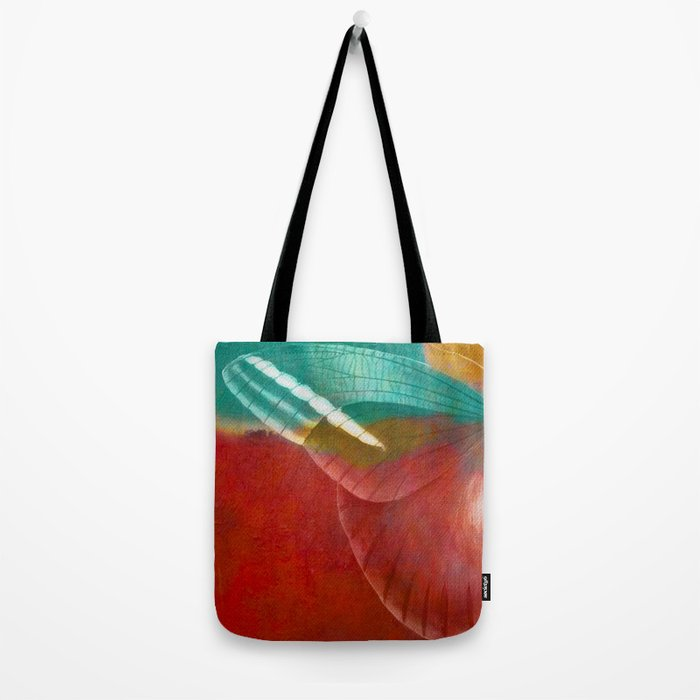 Moths 3 Tote Bag
