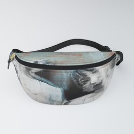 Four shades Fanny Pack