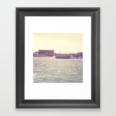Claddagh1 Framed Art Print