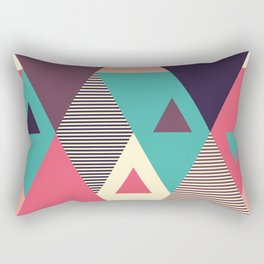 Ethnic Rectangular Pillow