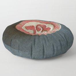 Seventy Three Floor Pillow