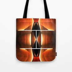 +I+ Tote Bag