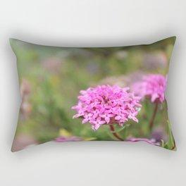 Wild Flower Rectangular Pillow
