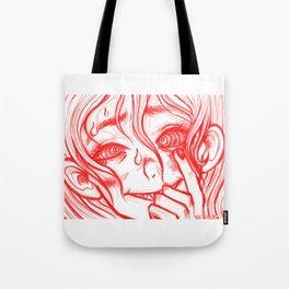Brows like Anastasia Tote Bag