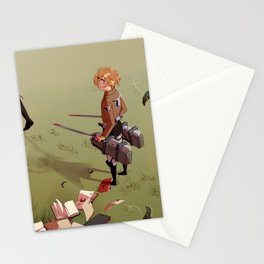 Histori Stationery Cards