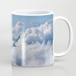 Arctic Clouds Coffee Mug