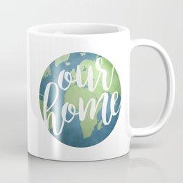 Our Home Coffee Mug