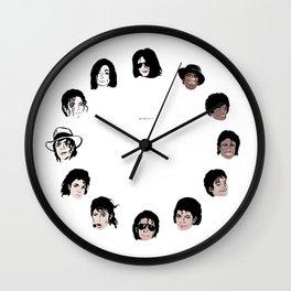 DYRTT Wall Clock