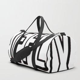 Baefl1x Duffle Bag
