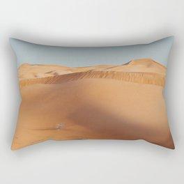 Sand8 Rectangular Pillow