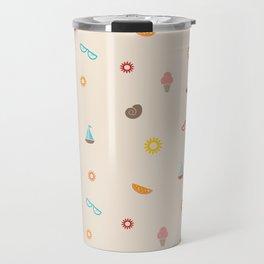 Sweet colored Travel Mug