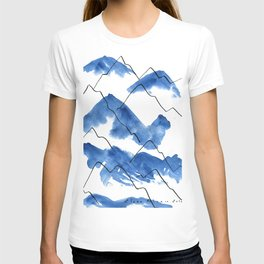 Mountain #2 T-shirt