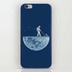Mown iPhone & iPod Skin