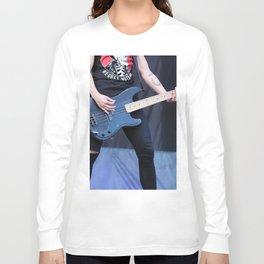 hood Long Sleeve T-shirt